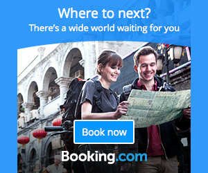 Choose Where to Stay at Booking.com