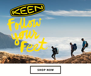 Buy travel, trail, and river shoes at Keen.com!