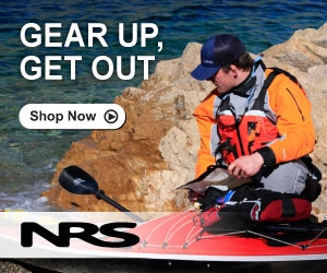 Shop NRS for kayaking and rafting gear!