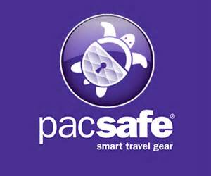 Click here to buy Pacsafe Luggage at Amazon.com!