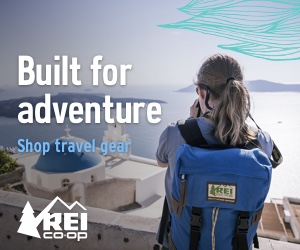 Get travel and outdoor gear at REI.com!