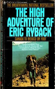 Click here to buy The High Adventure of Eric Ryback from Amazon.com!