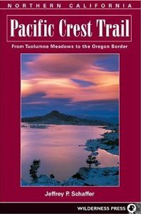 Click here to buy Pacific Crest Trail: Northern California