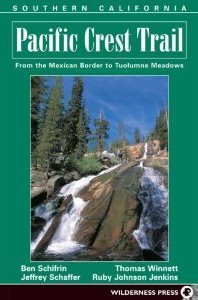 Click here to buy Pacific Crest Trail: Southern California
