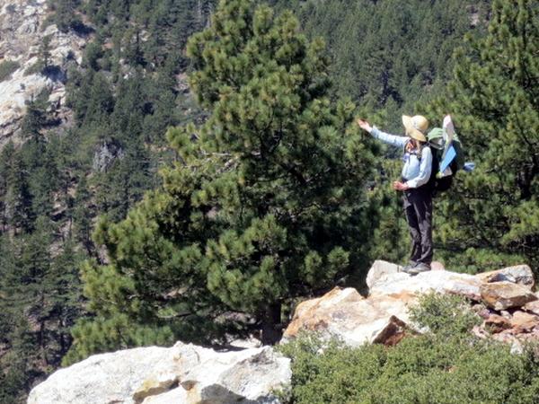 San Jacinto Mountains 3 - Pacific Crest Trail