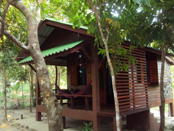 Bungalow - Sawasdee Resort - Little Koh Chang - Thailand