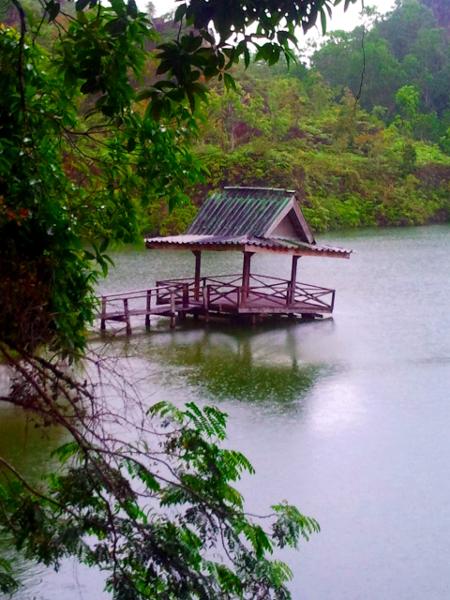 Ranong Canyon - Thailand