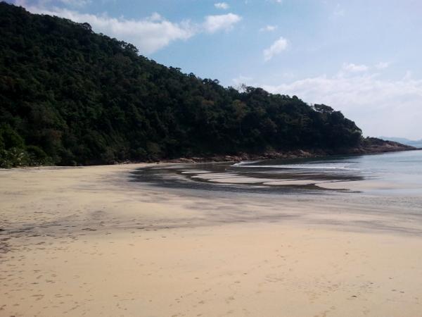 Ao Kai Tao Beach - Little Koh Chang - Thailand