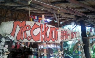 Mr. Chui's Bar and Hut - Koh Phra Thong - Thailand