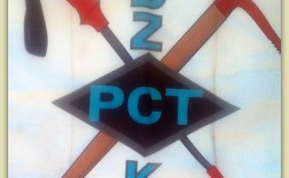 Annual Day Zero PCT Kick Off