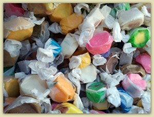Dr. Sole's Saltwater Taffy