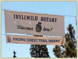 Welcome to Idyllwild