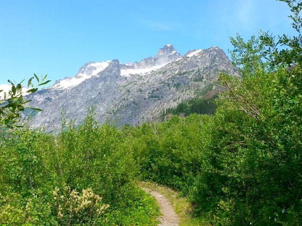 Hart Lake Trail 2 - North Cascades