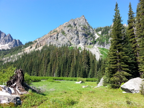 Emerald Park - North Cascades