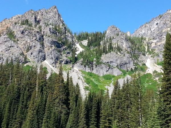 Emerald Park 3 - North Cascades