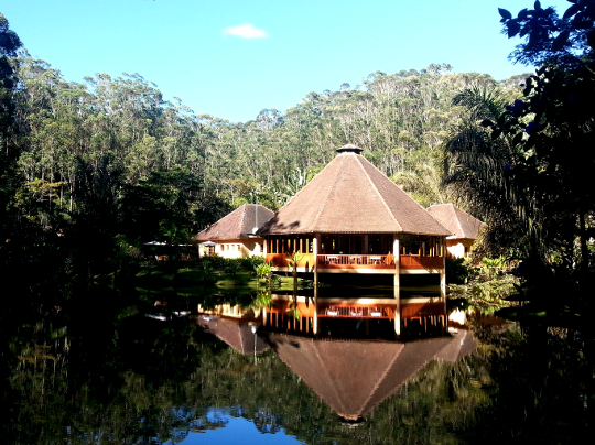 Vakona Lodge - Andasibe - Madagascar