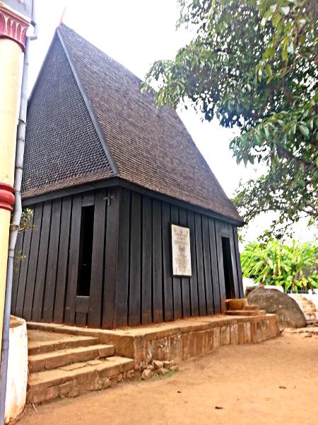 King's Palace - Ambohimanga - Madagascar