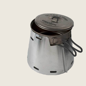 Post Pct Cooking Gear Review