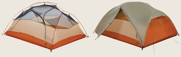Click here to buy a Big Agnes Copper Spur UL3!