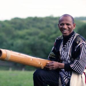 Rajery - Valiha Musician - Madagascar