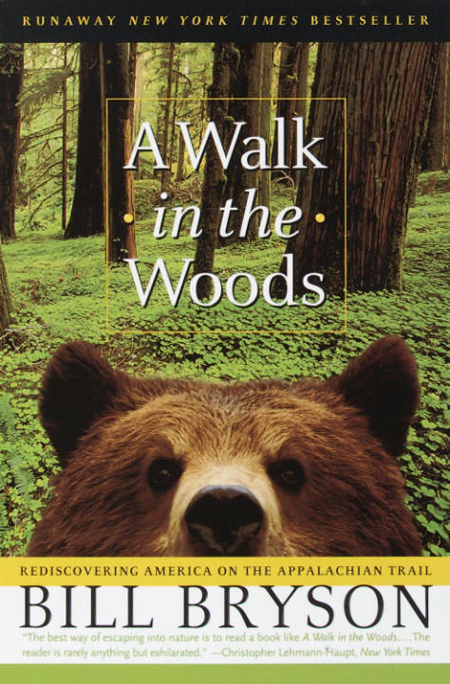 Click here to buy A Walk In the Woods at Amazon.com!