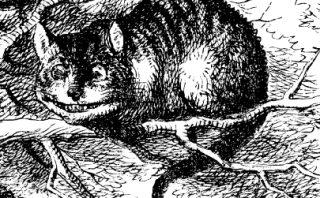 Cheshire Cat
