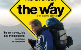 Click here to buy The Way DVD at Amazon.com!