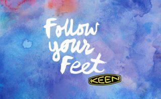 KEEN Footwear Deals