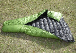 Zpacks Sleeping Bag